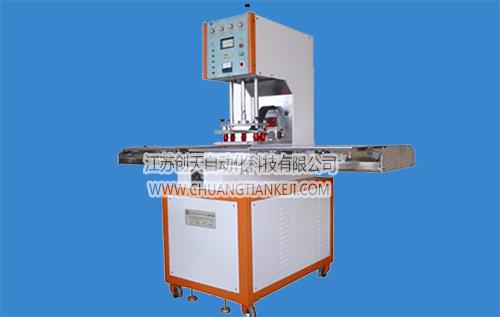 高周波熔接机可采取怎样的防干扰措施